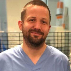 Dr Asher Allison