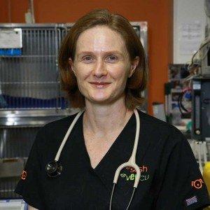 Dr Joanna White