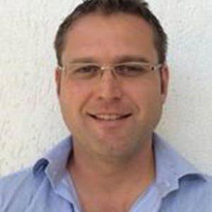 Dr Patrick Kenny