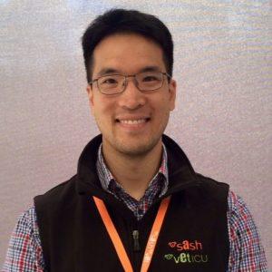 Dr Richard Lam