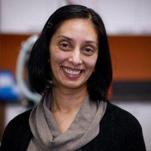 Dr Rita Singh