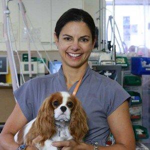 Dr Sophia Tzannes
