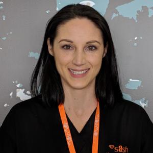 Dr Stephanie Leeder