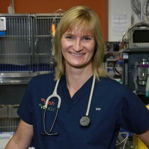 Dr Yvonne Van Der Veek