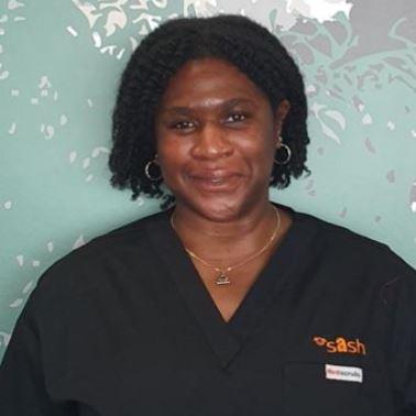 Dr Tunbi Idowu
