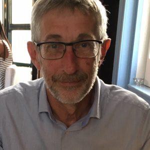 Dr John Culvenor