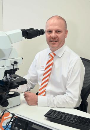 SASH Dr Stephen Yeomans