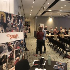 SASH services program