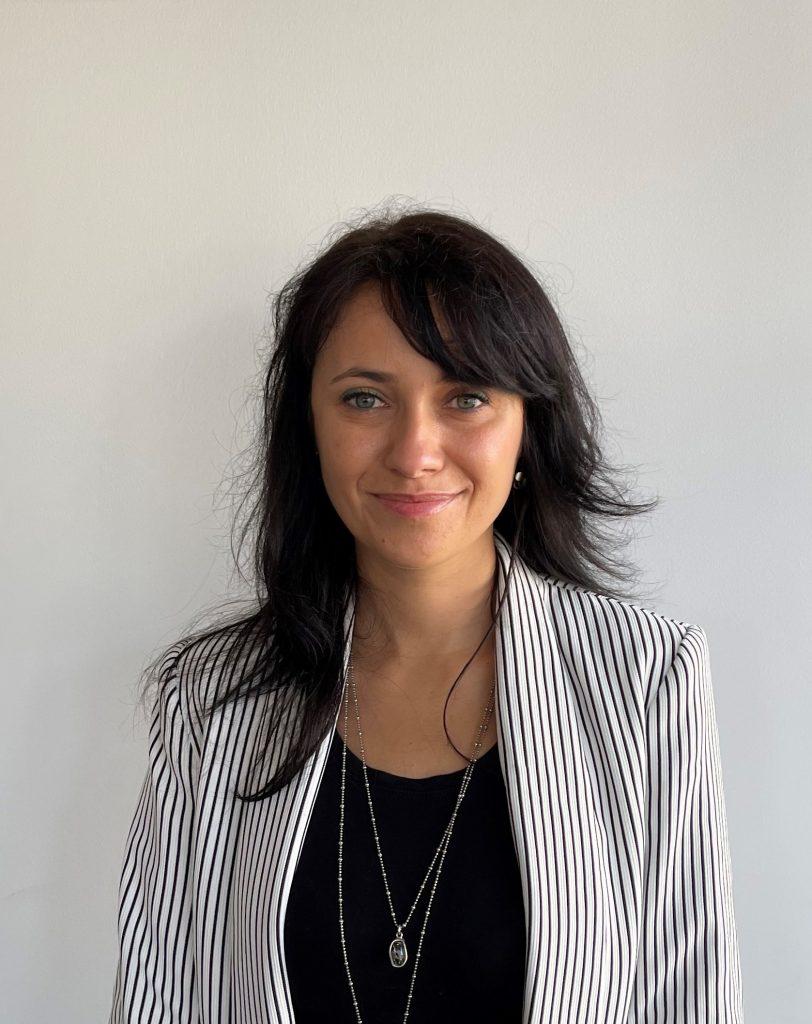 Dr Maja Drozdzynska